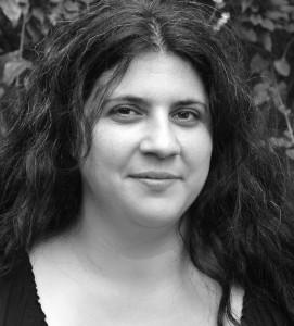 Angela Meyenburg - Geschäftsführerin KulturLeben Berlin