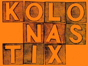 Logo KOLONASTIX