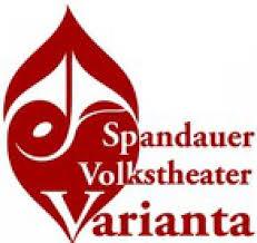 Logo Volkstheater Varianta